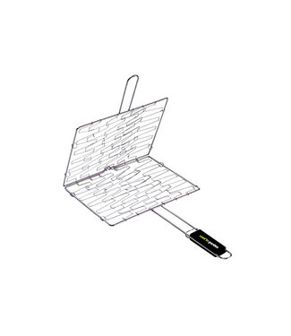 Cook'in Garden Barbecue Grill Envelope 34x28cm