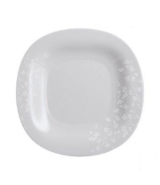 Luminarc Ombrelle Geschirr - Teller - D27cm - Grau - (6er Set)