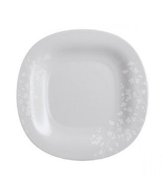 Luminarc Ombrelle Tableware - Plates - D27cm - Gray - (set of 6)