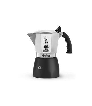 Bialetti New Brikka 2020 Coffeemaker 4 Cups