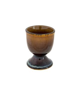 Cosy & Trendy Quintana Amber Egg Cup D5xh6,5cm