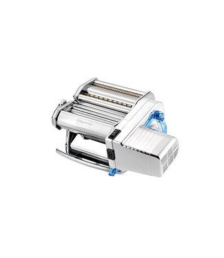 Imperia Electric Ipasta Pastamachine En Facilemotor 220v - 3pastas 24.5x13x16.3cm
