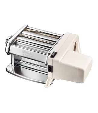Imperia Titania Electric Pastamachine-motor 220vsfoglia 150-tagliatelle 2-fettuccine 6.5
