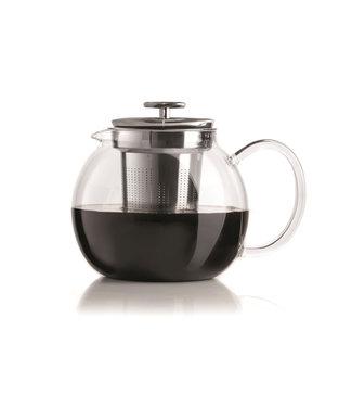Bialetti Teapress - Voor 4 Kopjes -1L.