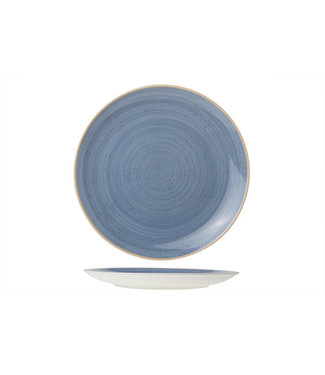 Cosy & Trendy For Professionals Terra Blue Dinner Plate D27cm