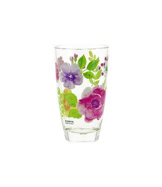 Cerve Spring Garden - Water glass - 37cl - (Set of 3)