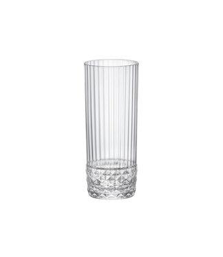 Bormioli America's Mixing Glass 79 Cl (6er Set)