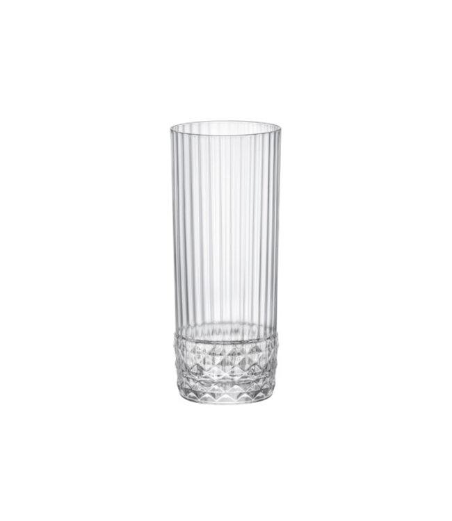 Bormioli America's - Cocktailglazen - 79cl - (set van 6)