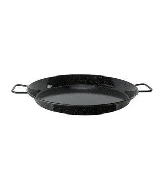 Cosy & Trendy Paella Pan D40 52x41xh5cm Enamelled Steel