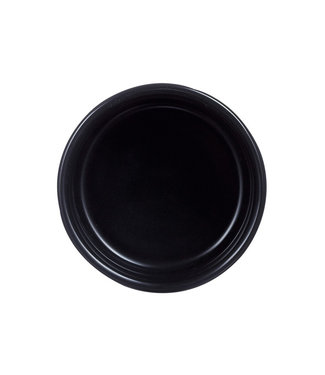 Chef & Sommelier Fs Special Trade Purity Black Coupelle 6.5 Cm5.5  Cl