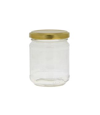 Cerve Menina Jar 50cl Glass (set of 6)