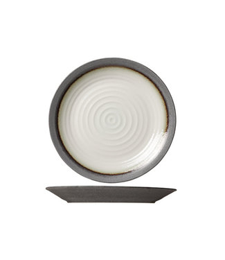 Cosy & Trendy Stone Bread Plate D15cm