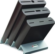 Wüsthof knife block for 9 parts Black