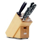 WUSTHOF Knife block Wusthof Classic with 5 parts -9832