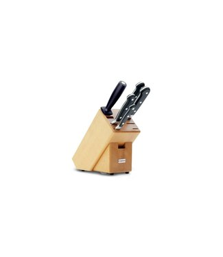 WUSTHOF Bloque de cuchillos Wusthof Classic con 5 partes -9832