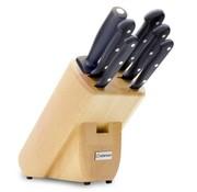 WUSTHOF Knife block WUSTHOF GOURMET 6 parts - 9831
