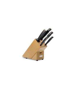 WUSTHOF Bloque de cuchillas WUSTHOF SILVERPOINT - 9829