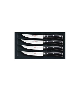 WUSTHOF CLASSIC IKON Steak knife set - 9716