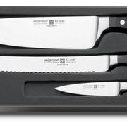 WUSTHOF Knife set CLASSIC 3 pcs - 9660
