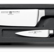 WUSTHOF Chef's knife set GRAND PRIX II 2-part 9655