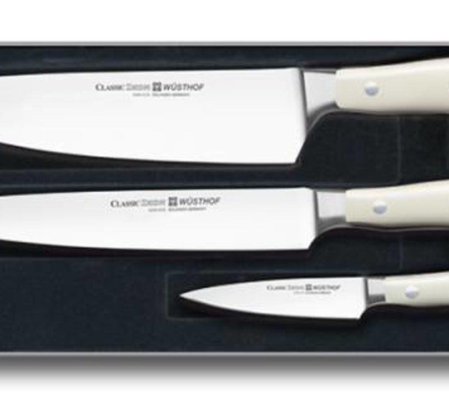 CLASSIC IKON Crème Starter set - 9601-0
