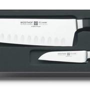 WUSTHOF Wusthof Koksmessenset CLASSIC Aziatische set - 9280