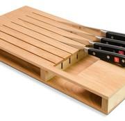 WUSTHOF Kitchen drawer storage block - 7273