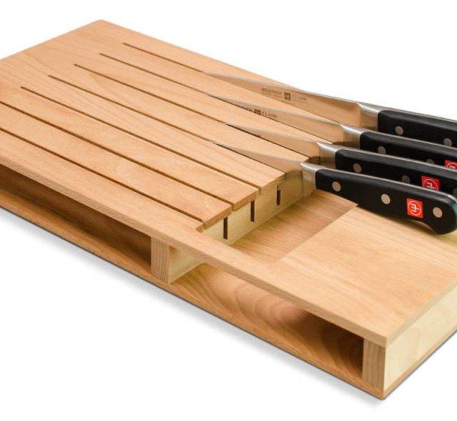 Aufbewahrungsblock für Küchenschubladen - 7273
