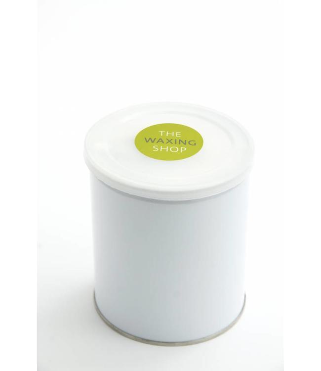 Vloeibare Suikerwax in blik: spatelhars
