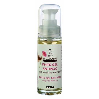 Phyto Gel Anti Hair Enzymes Extracts