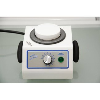 Harsapparaat Security Mini- Wit 100 ml