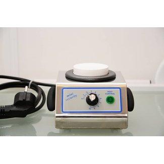 Harsapparaat Security Mini- RVS - 100 ml