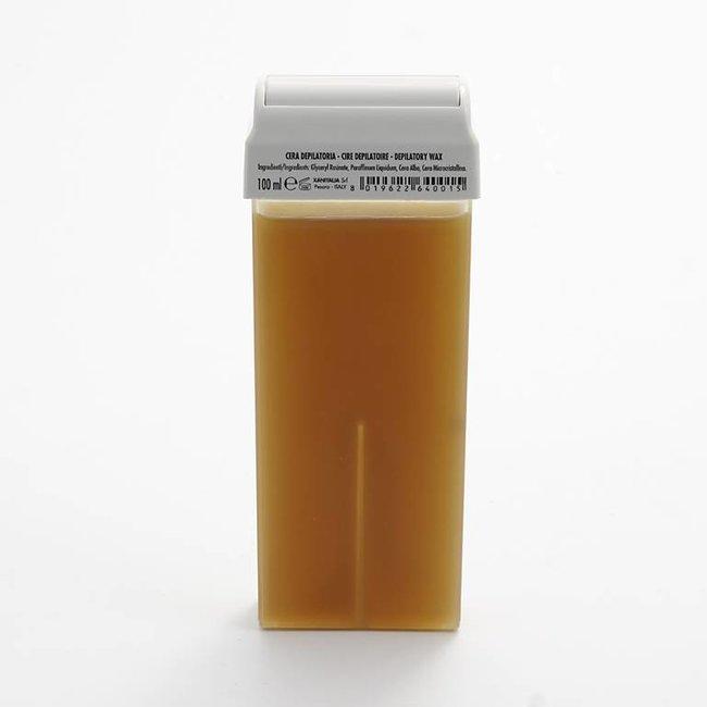 Harspatroon Honinghars grote roller 100 ml