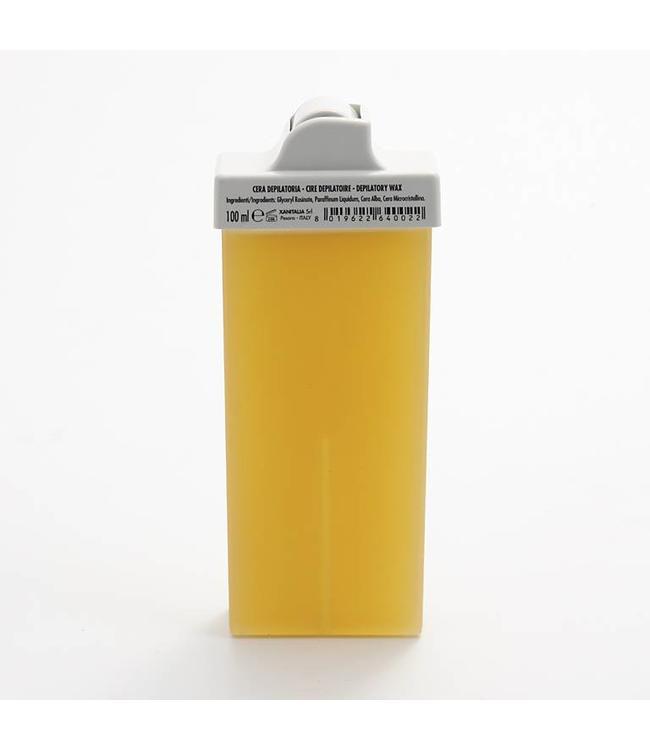 Harspatroon Honinghars kleine roller 100 ml