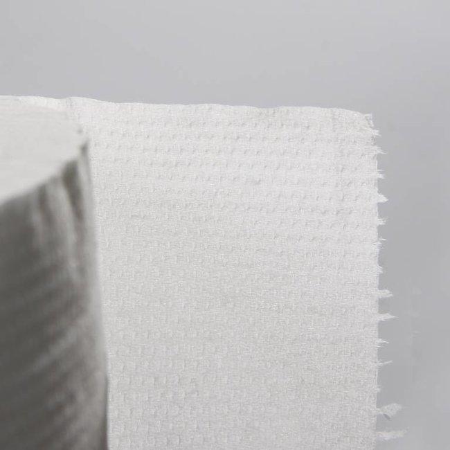 Papierrol Cellulose voor behandelstoel