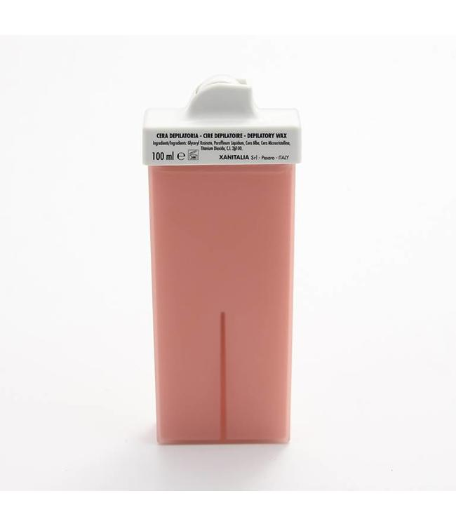 Harspatroon Rosa mini roller 100 ml