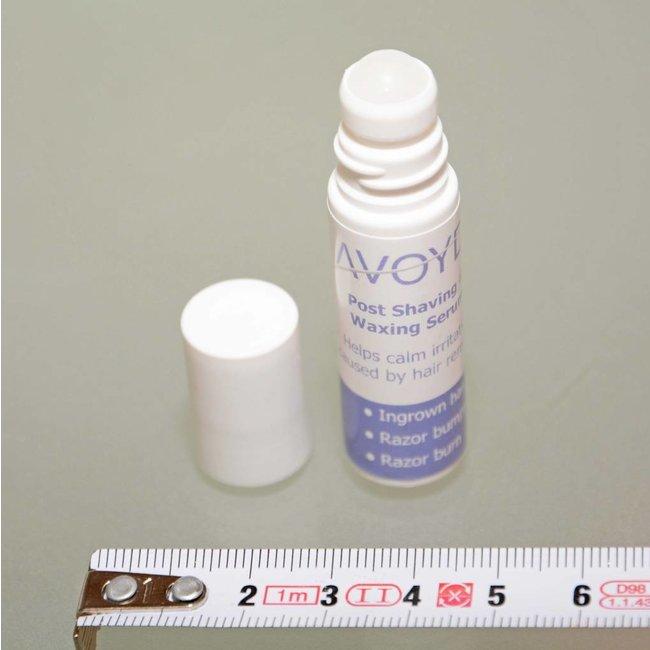 SAMPLE / proefmonster AVOYD ORIGINAL Post Shaving & Waxing Serum 5 ml