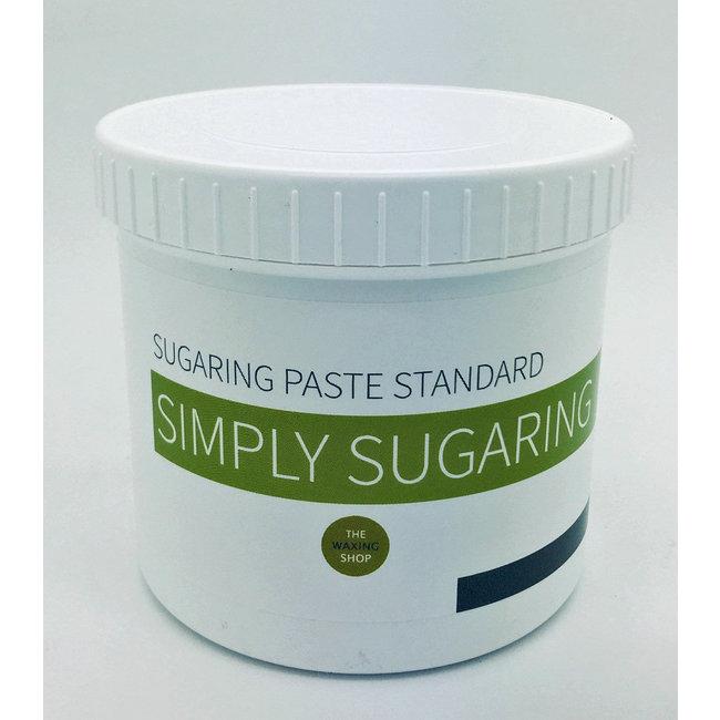 Simply Sugaring Paste Standard