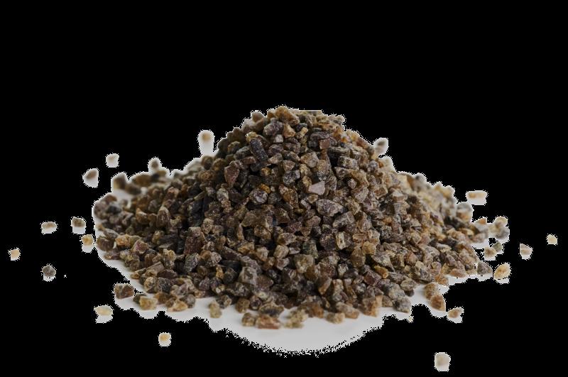 kala namak, black himalayan salt