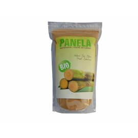 NATURAL BIO STORE Finest Selection Panela Oerzoet Bio 900g