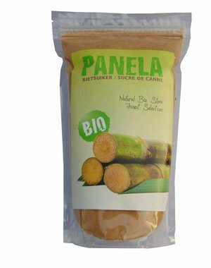 NATURAL BIO STORE Finest Selection Panela Sucanat Bio 900g