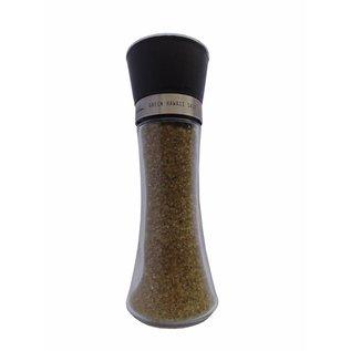 NATURAL BIO STORE Finest Selection NATURAL BIO STORE FINEST SELECTION Green Hawaiian Salt Grinder 200g