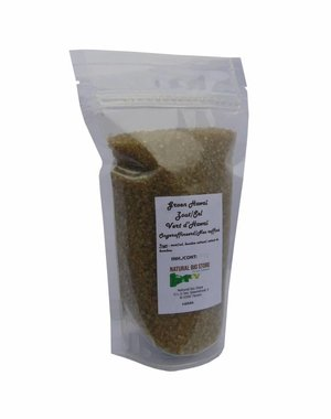 NATURAL BIO STORE Finest Selection Green Hawaiian Salt 395g