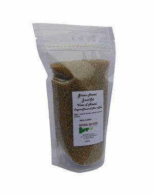 NATURAL BIO STORE Finest Selection Green Hawaiian Salt 450g
