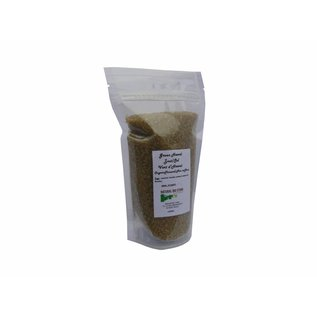 NATURAL BIO STORE Finest Selection Sel Vert d'Hawaï 395 grammes (sachet refermable)