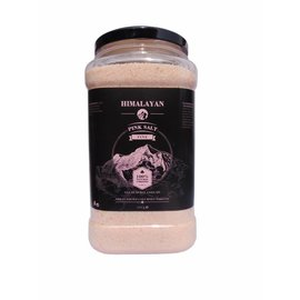 Pink Himalayan Salt Fine 1700g