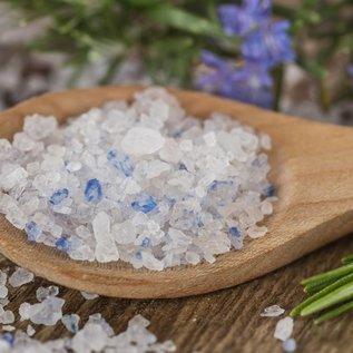 NATURAL BIO STORE Finest Selection Sel Bleu de Perse 450 grammes (sachet scellé & refermable)
