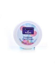 YOGHURT OF BULGARIA Probiotic & Natural Face Cream 100ml
