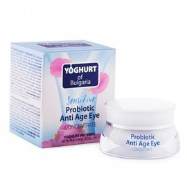 YOGHURT OF BULGARIA Eye contour Concentrate 40ml
