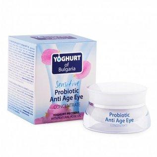 YOGHURT OF BULGARIA Yoghurt of Bulgaria Concentré Contour des Yeux Probiotique 40 ml